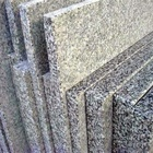 Gray granite g623 slabs for wall flooring tiles