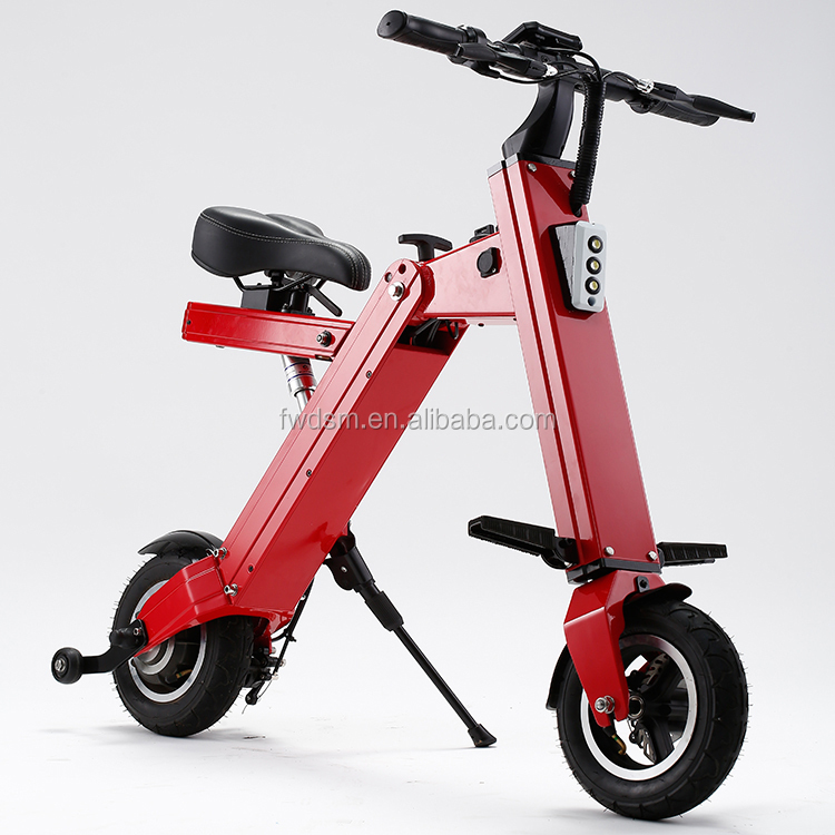 CE Approval 300W China Manufacture High Quality <strong>Folding</strong> E Bike