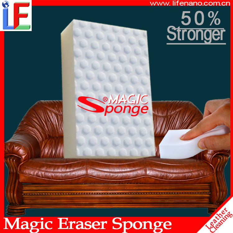 Sales Agents Wanted Home Leather Sofa Furniture Magic Cleaning Sponge For Furniture Living Room Sofa