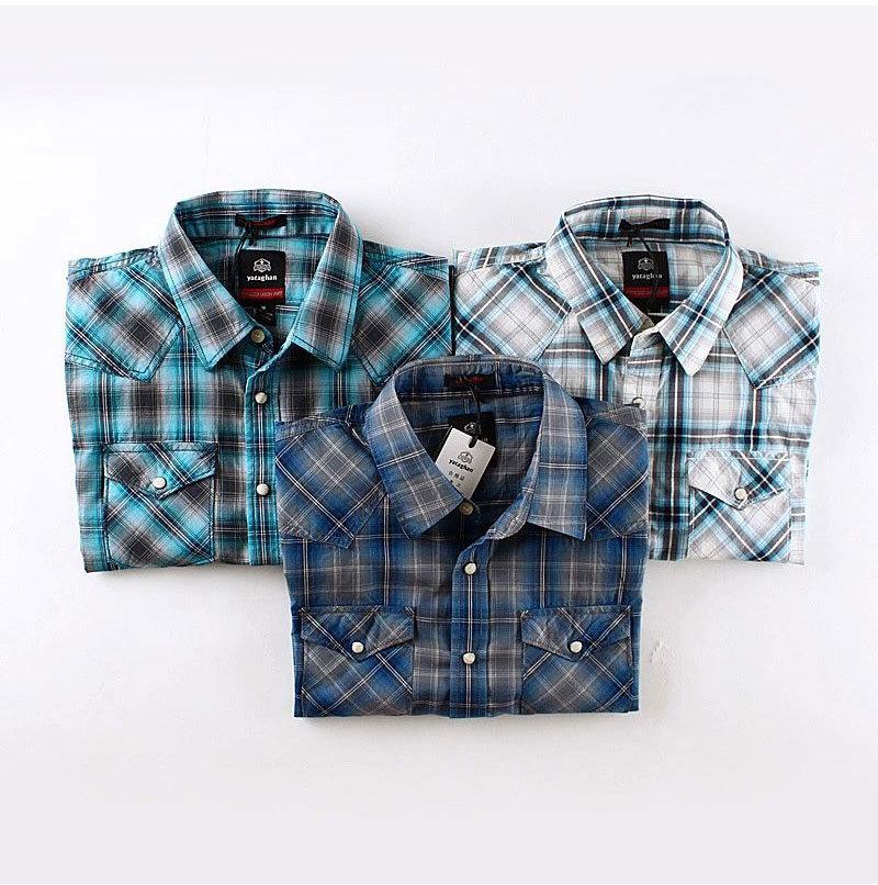 6ed08caf53 Get Quotations · SWISSGEAR Flannel Men Plaid Shirts 2015 New Autumn Luxury  Slim Long Sleeve Brand Formal Business Fashion