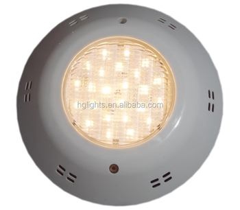 Ip68 15w Small Size Led Surface Mounted Pool Light Swimming Pool ...