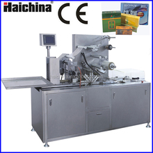 TMP-130B automatic condom packing machine/automatic gift wrapping machine /china supplier