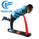 2017 china toy factory new densign snow sledge scooter for kids and adult