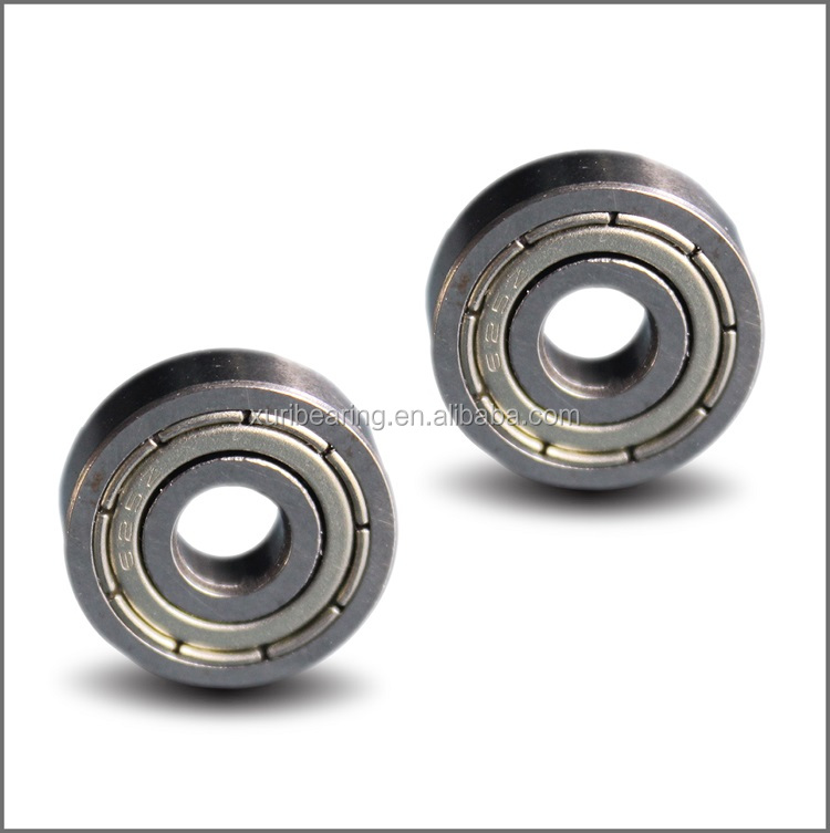 China bearings factory skateboard parts type cylindrical roller turntable bearing supplier