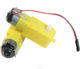 Gear Motor TT Motor + wheel for Smart car Robot DC motor + supporting wheels