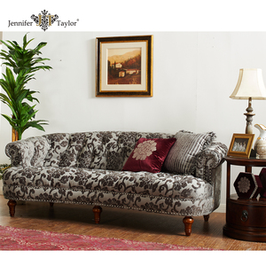 Import Store Online Hotel Room Sofa/elegant Furniture Upholstered Sofa Set