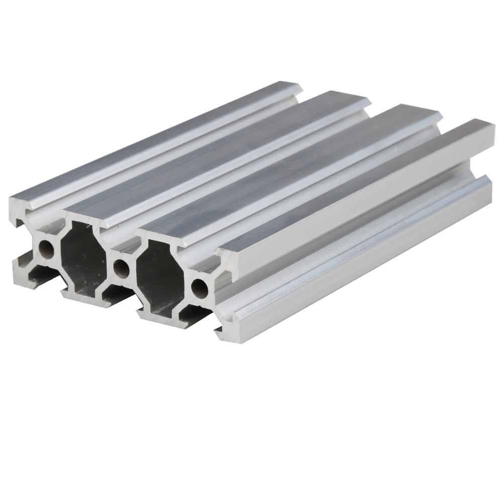 20x40 Linear Motion Rail V-Slot 1m