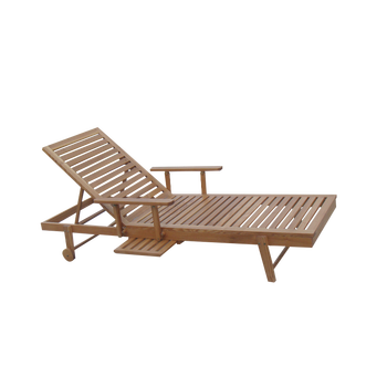 Useful Popular Portable Folding Beach Chaise Sun Lounge Chair