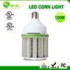 SNC UL CUL listed NO fan UP and Down 360 degree lighting 100w led corn light