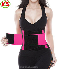 Neoprene Cintura Trimmer <span class=keywords><strong>4</strong></span> Passo Forma Barriga Cintura Trimmer Belt