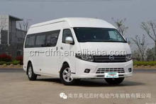 New Toyota-style Hiace 2.5 Dsl High Roof mini bus