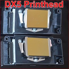 Epson DX5 F186000 Print head/printhead for Mimaki JV5 Dedicated (Made in JAPAN)
