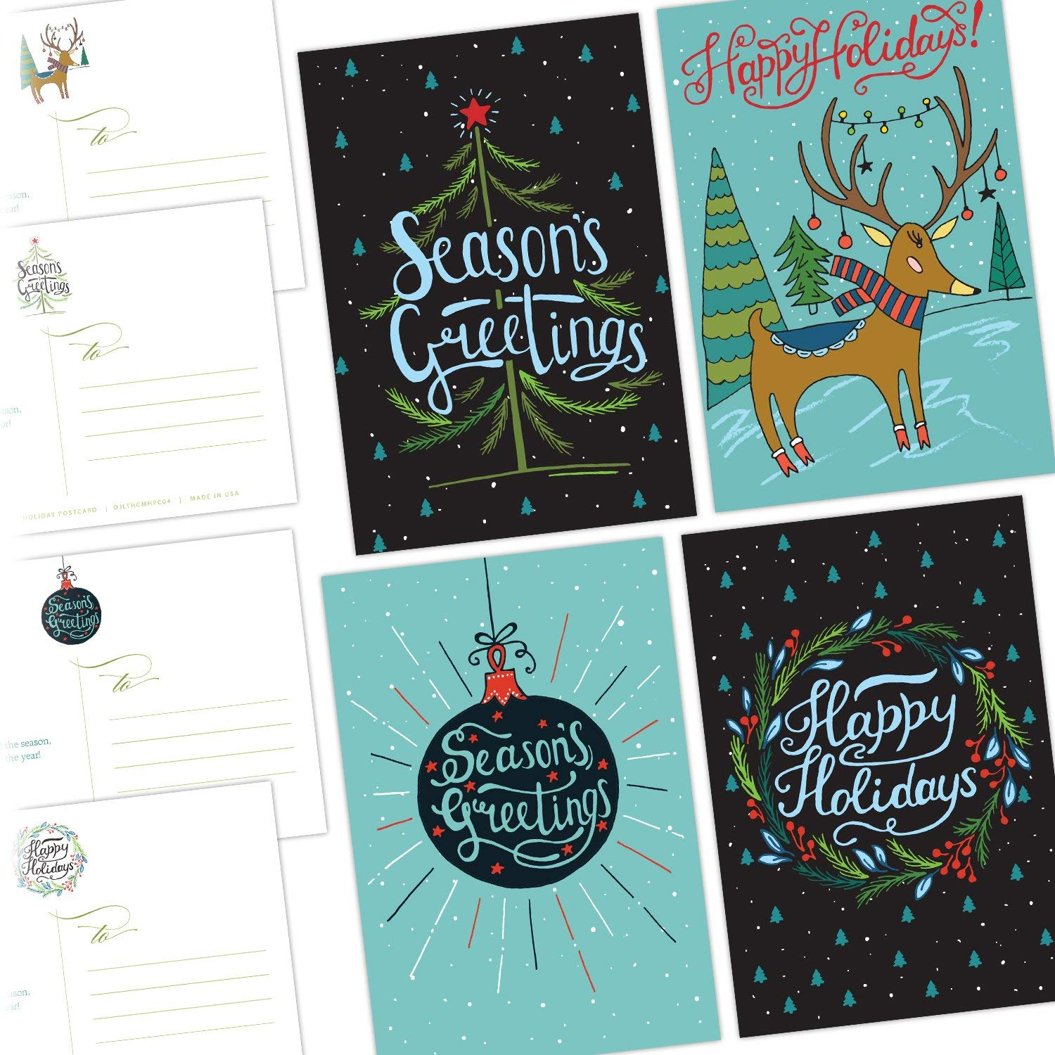 Christmas Card, Christmas Card Suppliers and Manufacturers at ...
