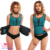 Women's Waist Training Corsets Sexy Women Slimming Body Latex Waist Trainer Plus Size Waist Corset