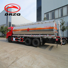 Fuel Delivery Tank Truck Used Fuel Tank Oil Transport Truck