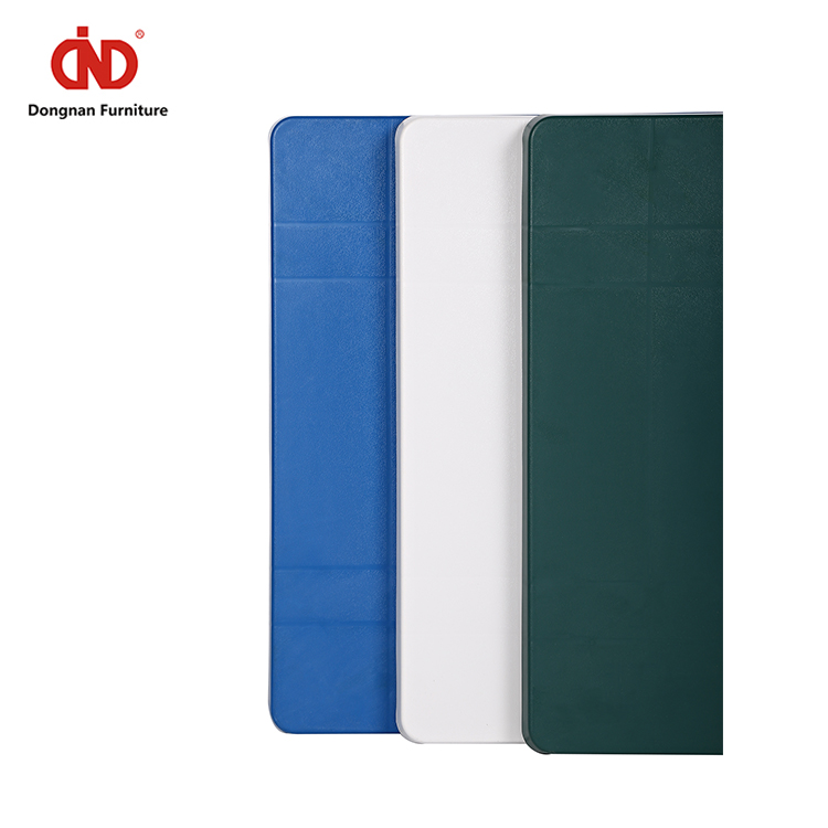 DN-007 OEM Acceptable High Quality Folding PP Light Weight Plastic Picnic Table