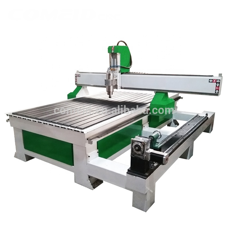 1325 cnc router 4 AS hout router cnc 5 axis carving machine