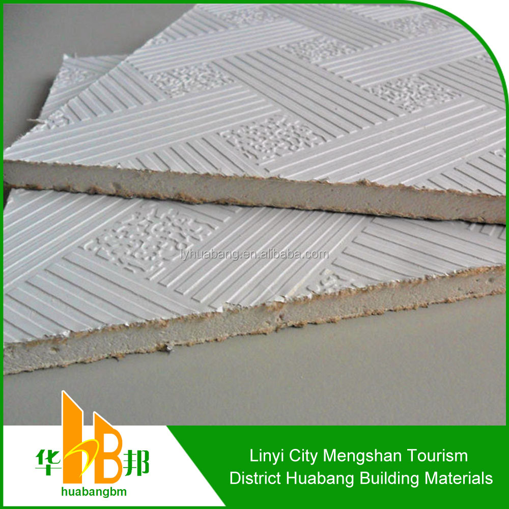 Vinyl coated gypsum ceiling tiles vinyl coated gypsum ceiling vinyl coated gypsum ceiling tiles vinyl coated gypsum ceiling tiles suppliers and manufacturers at alibaba dailygadgetfo Images