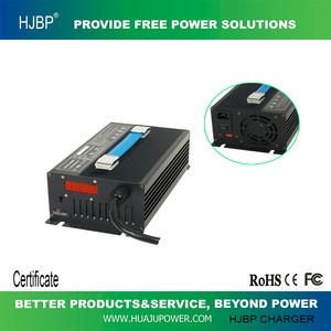 ISO9001 SGS UN38.3 UL Approved battery charger output 110v dc for programming