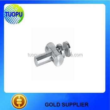 China stainless steel glass canopy fittingsstainless steel railing glass cl&s fitting  sc 1 st  Dongying Tuopu Metal Manufacture Co. Ltd. - Alibaba & China stainless steel glass canopy fittingsstainless steel ...