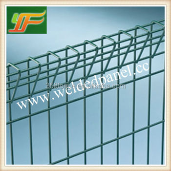 Wholesale 3d Nylofor Panel Fence Security Garden Wire Mesh Cheap ...
