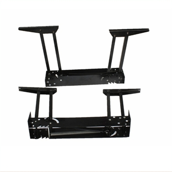 Manufacturer Supply Lift Top Coffee Table Mechanism /gas Spring Lift Top  Folding Coffee Table