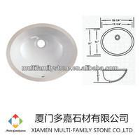 Modern white sink vanity bathroom sinks C-008