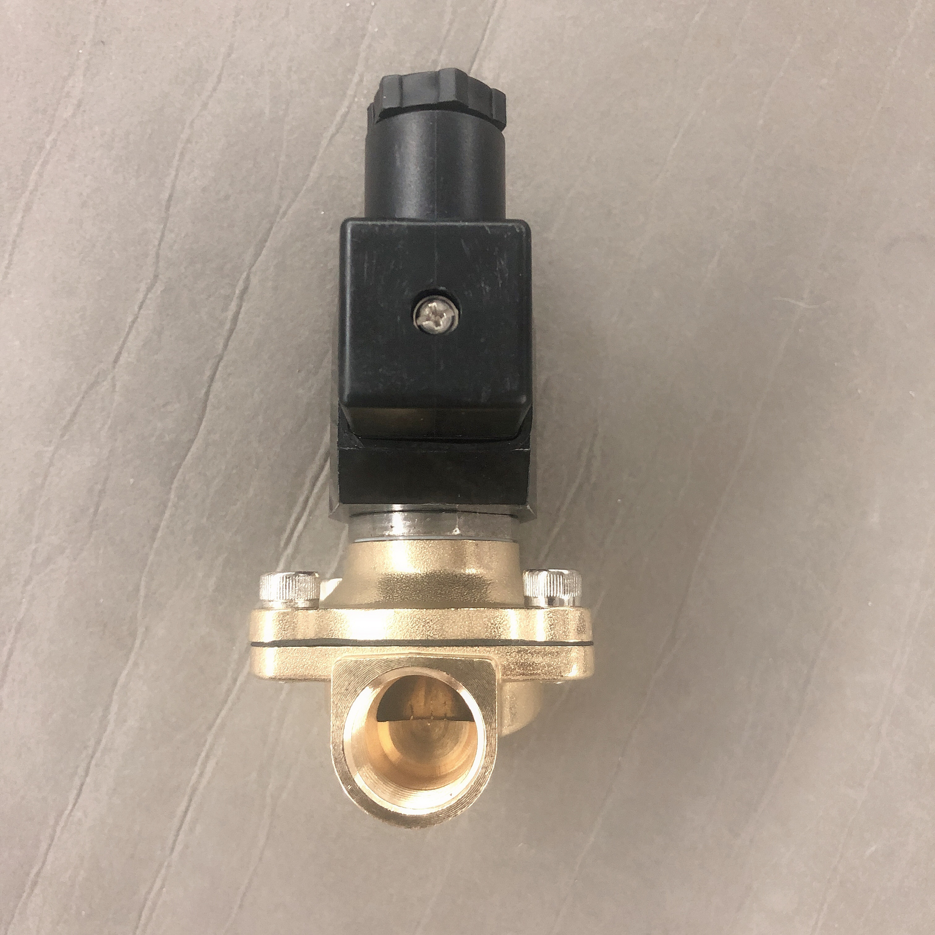 115-volt Thermalrite Blast Chillers R30-0165UL-26628 Solenoid Valve Body Coil