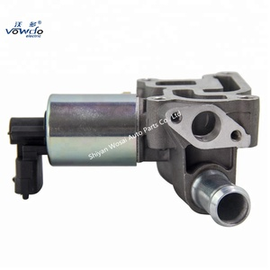 EGR Valve Fits for auto car parts exhaust system