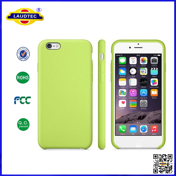 Hot New Case For Iphone 6 Plus,Silicone Back Cover For Iphone 6 ...