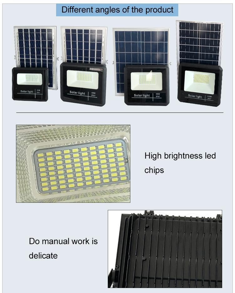 Factory price outdoor ip65 waterproof 12 volt 10 25 40 60 100 watt led flood light