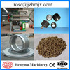 saving quick / safe / reliable / achieve non-stop refueling aircraft Ring Die Pellet Mill