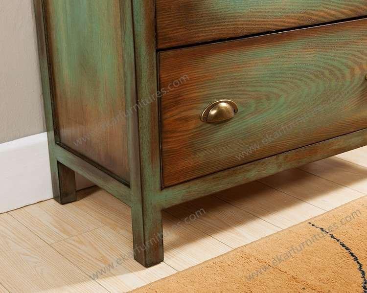 Corner Curio Cabinet Rent To Own Cheap Unique Antique Furniture ...