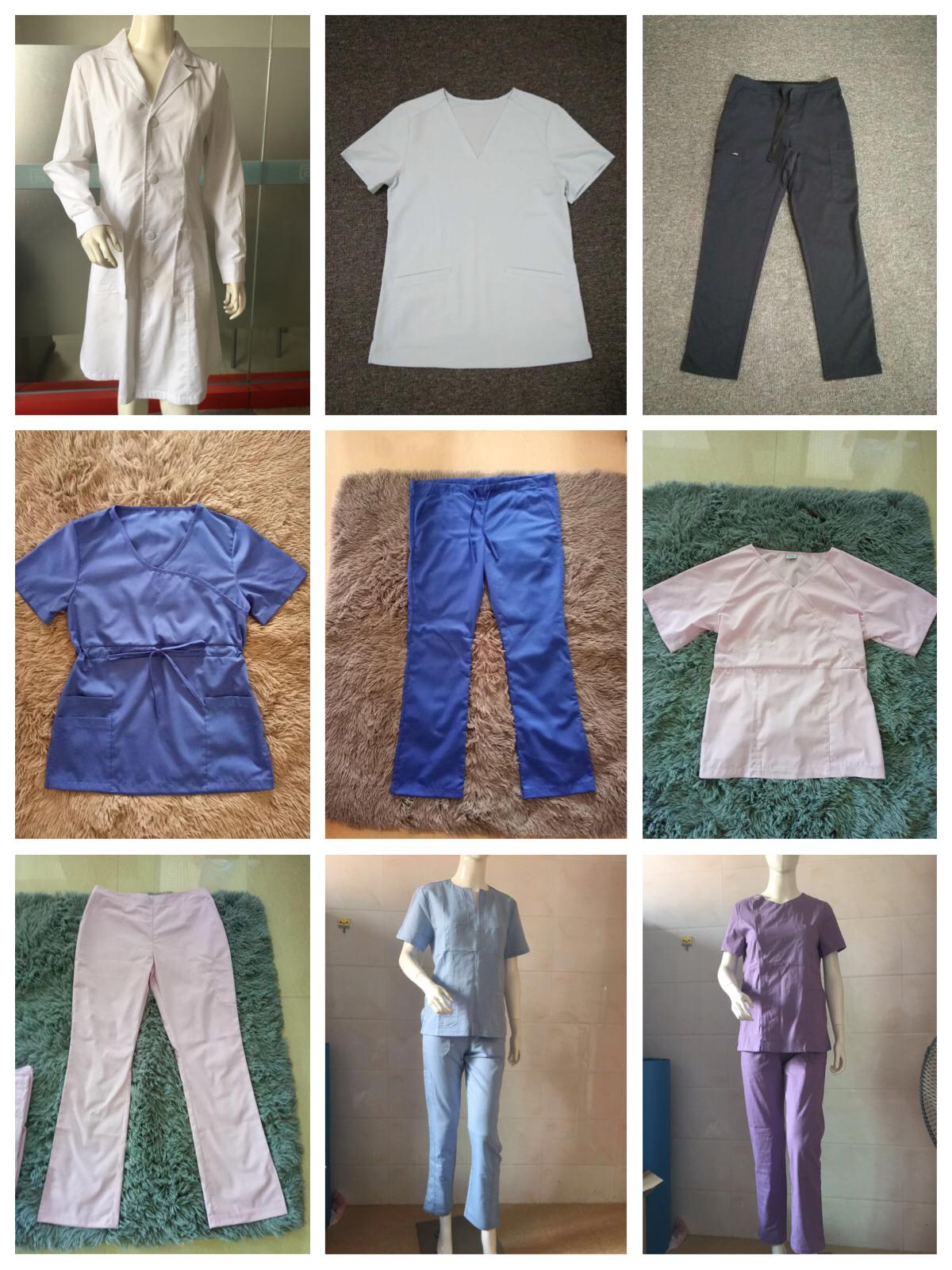 Medical Hospital di persone popolare infermiera uniforme