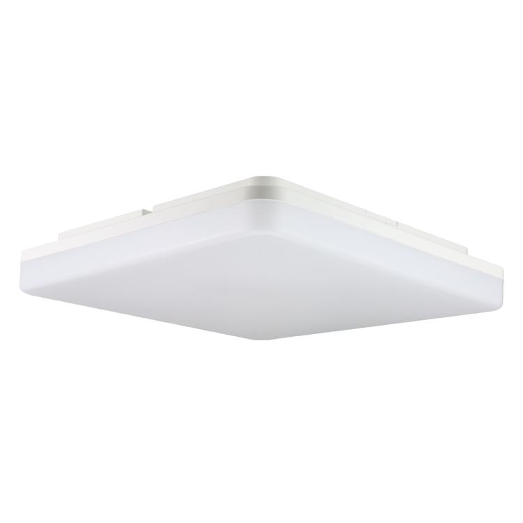 Square LED Ceiling light 6W 12W 18W 24W Surface Downlight Panel Flat Lamp KJ