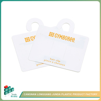 JUNDA Custom Printed New Design Foldable Swing Hang Tags And Labels From China