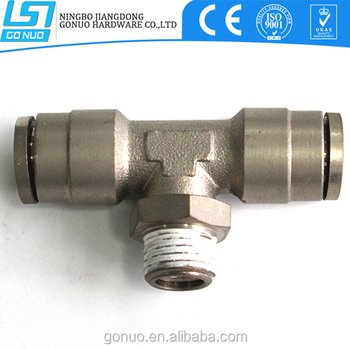 4ec48ec9d08c Customized Pipe Branch Fittings 316 Stainless Steel Joint Equal Tee ...