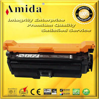 Office Supply premium color toner cartridge CE260A for HP Color Laser Printer