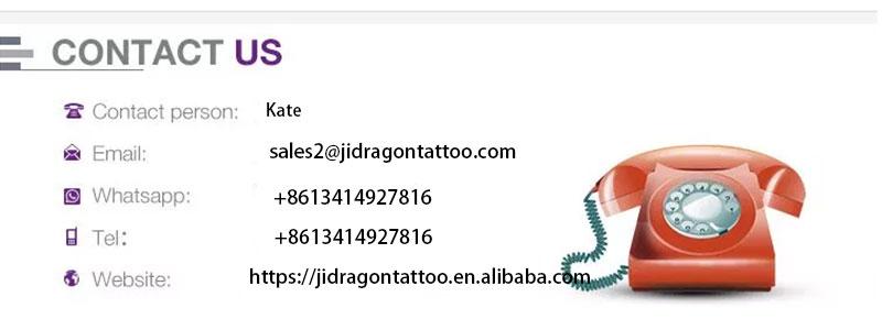 Korea Permanente make-up tattoo Machines Cosmetische Tattoo Machine Gun