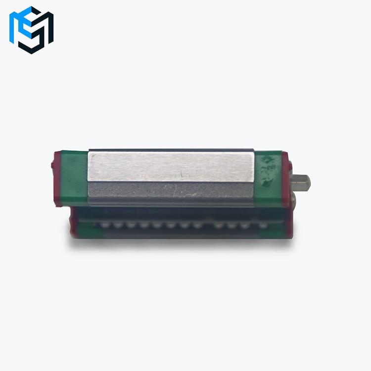 Linear Guide 200Mm Crawler Rail Assembly Crane Actuators Cpc Linear Motion Guide