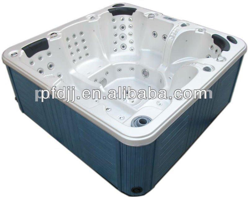 new style comfortable pop-up speakers outdoor spa
