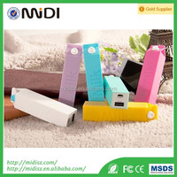 2600mah portable power bank charger review power bank 2600mah small size mobile phones