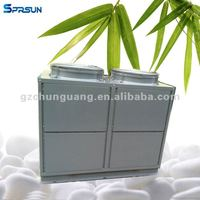 electric domestic water heater underfloor heating heat pump air to water low cost
