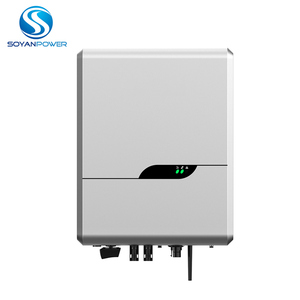 10Kw 20Kw 30Kw On Grid Solar Pv Inverter 3Kw 5Kw Price 3 Phase Power System