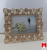 2015 Beautiful aluminum mini metal photo frame for decoration christmas decor