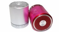 2017 In Stock High Quality Good Price Wireless portable mini speaker with fm radio usb input