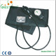 Eco-friendly fashional designed portable aneroid sphygmomanometer