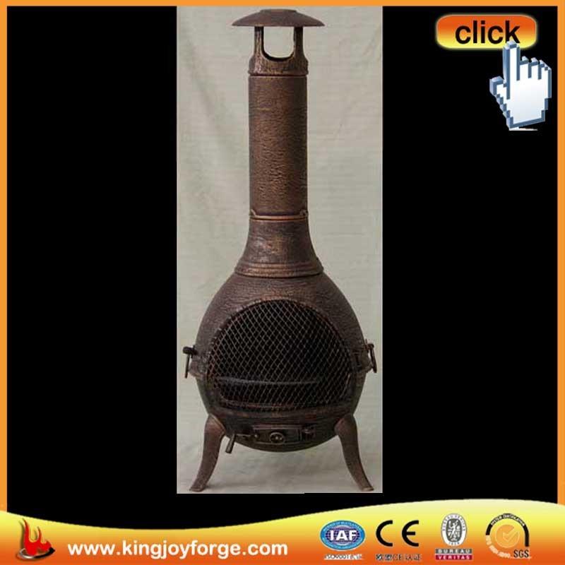 Perfect Wood Burning Antique Outdoor Cap Chiminea Cast Iron,50 Inch,Copper   Buy Cap  Chiminea,Chiminea Cast Iron,50 Inch Chiminea Product On Alibaba.com