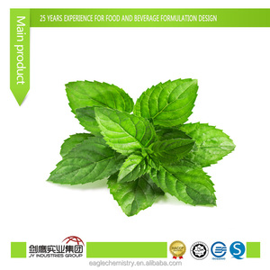 Pepper Mint oil Flavor for confectionery