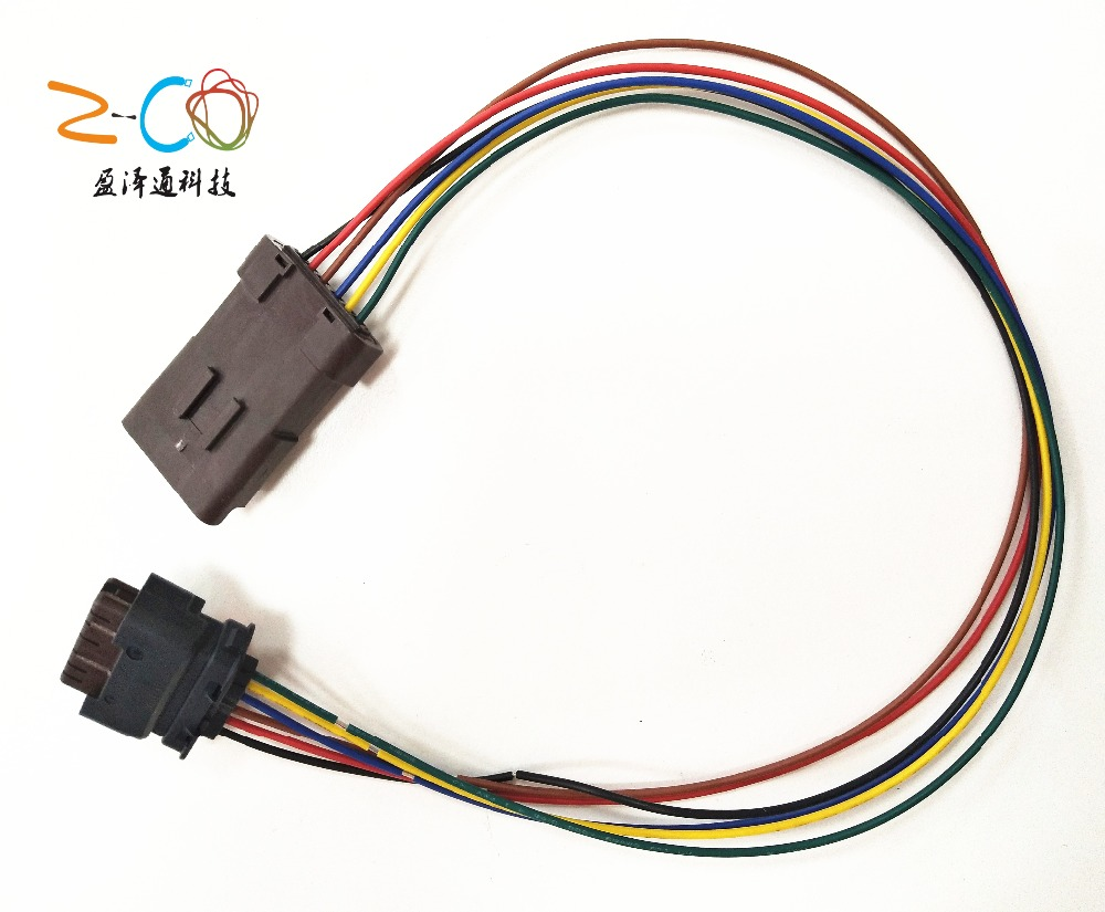 Male To Female Connector Wire Harness, Male To Female Connector Wire Harness  Suppliers and Manufacturers at Alibaba.com